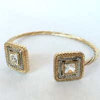 Crystal Phantom Bracelet