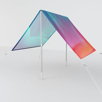 nthlvl Sun Shade by duckyb