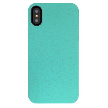 iPhone XS Max Conscious Case - Seafoam