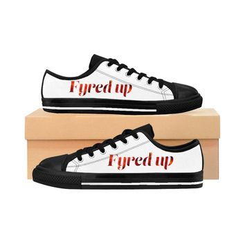 Men's Fyred Up Sneakers