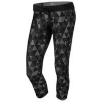 Nike Relay Capris - Women's at Lady Foot Locker