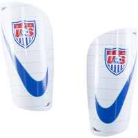 Nike Mercurial Lite Shin Guards - USA - SoccerPro.com