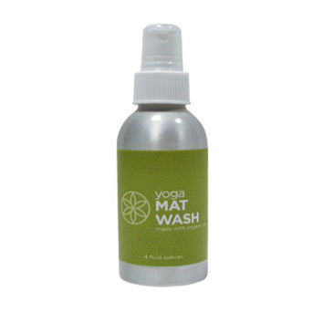 Super Yoga Mat Wash