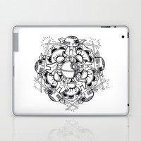 Star Wars Laptop & iPad Skin by Kerrie Neilen