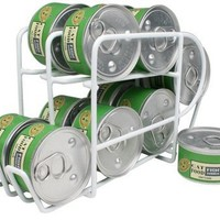 IRIS Wire Can Dispenser for Canned Cat Food Storage