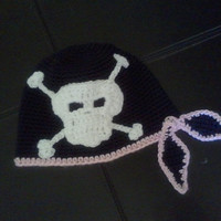 Arrr Pirate Hat