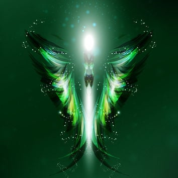 Archangel Raphael Reading-Angel of Healing, Animals and the Spiritual path, Channelled Reading