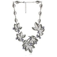"5th Avenue Designs by Veronica ""International Treasures"" Necklace"