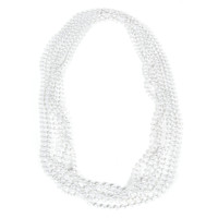 Pearl Necklaces (set of 6)
