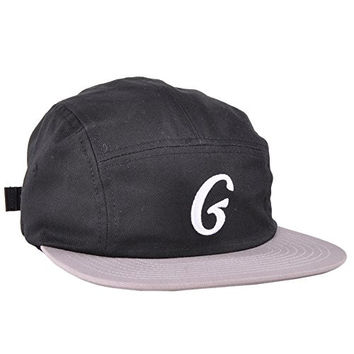 Grizzly Griptape 5 Panel Script Black Hat