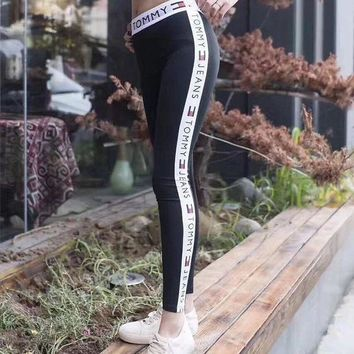 """"""" Tommy Hilfiger """" leggings Movement trousers"""