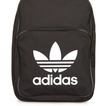 Trefoil Backpack by Adidas Originals - Bags & Wallets - Bags & Accessories