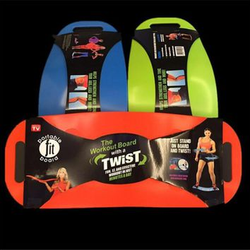 new fit balance board as seen on tv best price free shipping