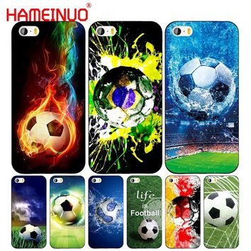 Soccer [Football] Cell Phone Cover Cases For iphones