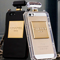 High quality perfume bottles iphone6 / iphone 4/4 s 5/5 iphone case iphone 5 c/s samsung galaxy s3 / s4, s5 samsung note 2 / note3