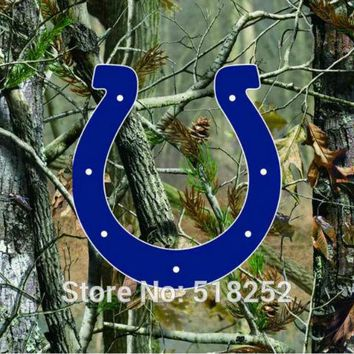 Indianapolis Colts tree camo Flag 150X90CM NFL 3x5 FT Banner 100D Polyester Custom flag grommets 6038,free shipping
