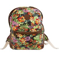 Billabong Women's Banjo Bloome Backpack