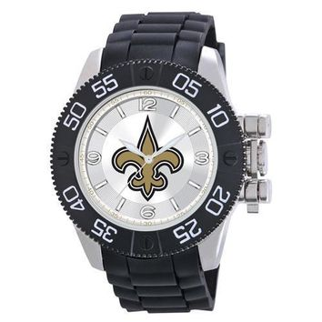 New Orleans Saints NFL Beast Series Watch