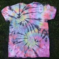SUMMER SALE Tie Dye T-shirt