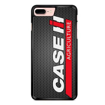 Case Ih Agriculture Carbon Plate iPhone 7 Plus Case