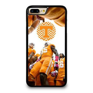 TENNESSEE VOLUNTEERS FOOTBALL iPhone 4/4S 5/5S/SE 5C 6/6S 7 8 Plus X Case