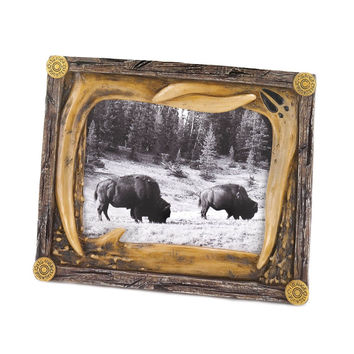 Wild Country Photo Frame
