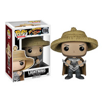 Big Trouble in Little China Lightning Pop! Vinyl Figure - Funko - Big Trouble in Little China - Pop! Vinyl Figures at Entertainment Earth