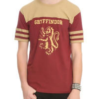 Harry Potter Gryffindor Hockey T-Shirt
