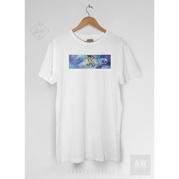J Cole Dreamville KOD New LP P2 Graphic Tee Unisex T Shirt