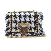 Tweed Box Bag | Moda Operandi
