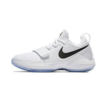 NIKE Boys' Grade School PG 1 Basketball Shoes