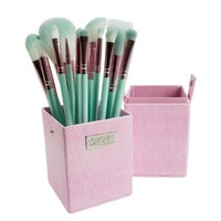 Amazon.com: Royal Brush 12 Piece Brush Kit Love is Trusting