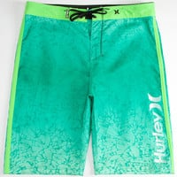 Hurley Force Core 2 Mens Boardshorts Green  In Sizes