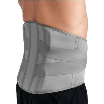 Swede-O Thermal Vent LSO Back Brace | Core Products #BRE2107