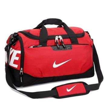 DCCKNQ2 NIKE Fashion Sport Handbag Tote Luggage bag Travel Bag