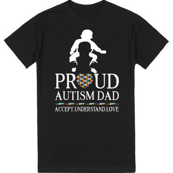 Proud Autism Mom Autism Awareness