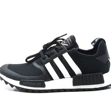 Best Deal Adidas x White Mountaineering NMD R1 Trail 'Core Black'