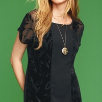 Burn Out Tunic - Siren SONG - Accessories - CAbi Fall 2013 Collection