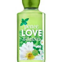 Shower Gel Peace Love & Daisies