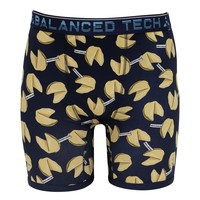 BALANCED TECH FORTUNE COOKIE PERFORMANCE BOXER BRIEF