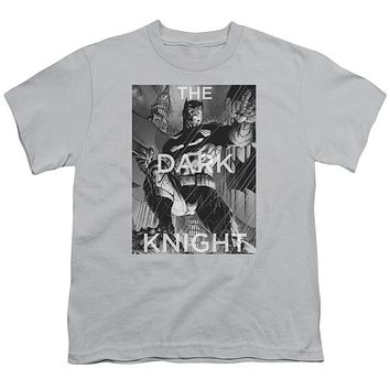 Youth Batman/Fighting the Storm Short Sleeve