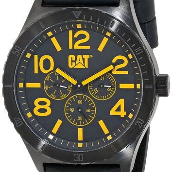 Caterpillar Mens Camden 48mm Sport Watch