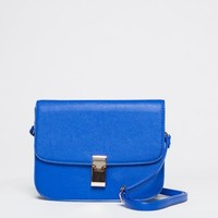 Wasteland Accessories - ShopWasteland.com -  Blueberry Buckle Purse
