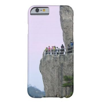 Candlestick Rock Tour Iphone Case Barely There iPhone 6 Case