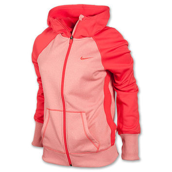 Nike All Time Full-ZIp Women's Hoodie