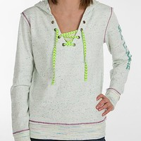 BKE Lounge Nubby Hooded Sweatshirt