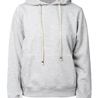 Ragdoll LA Pull On Hoodie Grey from MRS H | HANDPICKED DESIGNER FASHION, SKIN CARE & PERFUME