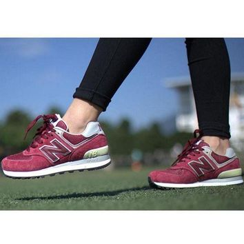 DCCKGQ8 new balance leisure shoes running shoes men s shoes for women s shoes couples n word  1
