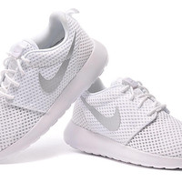 """NIKE"" Trending Fashion White Casual Sports Shoes"