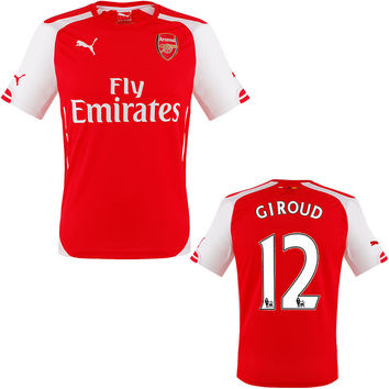 Giroud Jersey Arsenal Youth and Boys Sizes